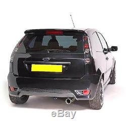 Piper Performance 3 Cat Back Exhaust System For Vauxhall Astra GSI MK4 G