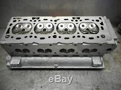 Recon Cylinder Head Vauxhall Astra Vectra 1.6 16v Z16xep 2004-2009 24461591