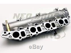 Saab, Vauxhall, Opel, Fiat & Alfa Romeo 1.9 16V Z19DTH Intake Manifold, 55210201