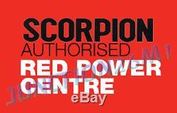 Scorpion Exhaust De-cat Astra J GTC 1.4T Secondary De Cat Section Pipe SVX035