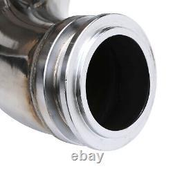 Stainless Exhaust De Cat Bypass Decat For Vauxhall Opel Astra Mk6 J Gtc 2.0d
