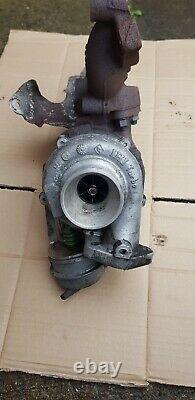 Turbo Charger 1.7 CDTI & Exhaust Manifold Astra H Zafira B Corsa C 898102-3712