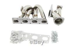 Turbo Exhaust Manifold Fit Vauxhall C20LET C20XE T3 Astra Corsa Calibra Kadett S