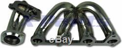 Turbo Exhaust Manifold T25 Vauxhall C20ZE 8V 2,0 T25 C20NE Corsa Astra Kadett