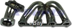 Turbo Exhaust Manifold Vauxhall 8V Engines C20NE +C20ZE Corsa Astra Calibra