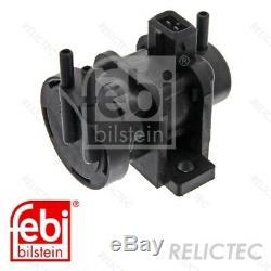 Turbo Pressure Converter Valve Opel Vauxhall SaabASTRA G, VECTRA B, Mk IV 4