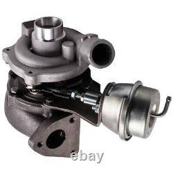 Turbocharger for Opel Vauxhall Astra / Corsa 1.3 CDTi 66kw 860081 5519783