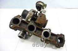 Turbolader Fiat Astra H 55196765 Opel ZAFIRA B A05 1.9 CDTI