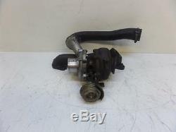 Turbolader Opel Zafira B 1.9CDTI 55205483