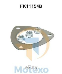 VAUXHALL ASTRA 1.7CDTi Mk. 5 Z17DTJ 2/07-4/11 Exhaust Diesel Particulate Filter