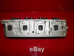 Vauxhall Astra 1.6 8v Fully Re-con Cylinder Head Oval Exh Ports 90400242