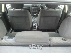Vauxhall Astra 1.6 CLUB auto LONG MOT. BRAND NEW EXHAUST / NEW TYRES