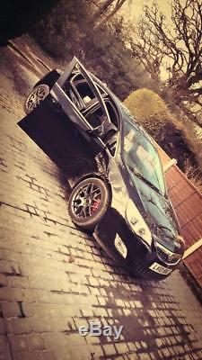Vauxhall Astra 1.6 Turbo 177bhp Modified Upgrade Loud Exhaust + JETSKI DEAL