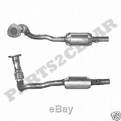 Vauxhall Astra 2.2 Mk4 CAT Catalytic Converter Emissions Control Device 00-04