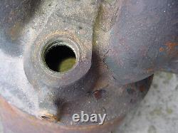 Vauxhall Astra Cat Catalytic Converter GM105 55556533 GM105KR, Scrap Exhaust Cat