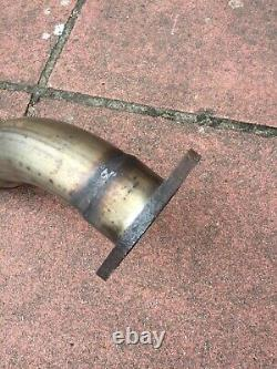 Vauxhall Astra G Coupe Turbo Scorpion Stainless Steel Cat Back Exhaust low miles