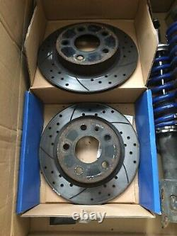 Vauxhall Astra G (MK4) Exhaust Spares, Parts, Coilovers Brakes GSI SRi, Breaking