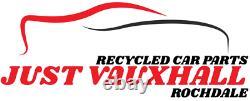Vauxhall Astra J 2009 2014 1.6 Petrol Exhaust
