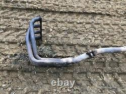 Vauxhall Astra Mk2 Gte Complete Stainless Exhaust
