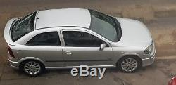 Vauxhall Astra Sri 2.2 Petrol 3 Door Hatch With Prodrive Kit And Exhaust