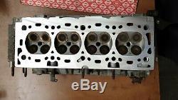 Vauxhall Astra Zafira 2004-2009 1.6 Petrol 16v Z16xep 24461591 Cylinder Head