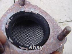 Vauxhall Astra Zafira Cat Catalytic Converter, Scrap Exhaust Cat