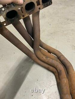 Vauxhall corsa b nova c20xe sbd manifold exhaust astra gli redtop